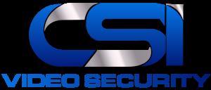 CSI Video-Logo